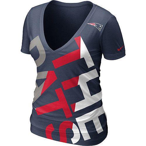 """<a href=""""http://www.nflshop.com/product/index.jsp?productId=12717442"""">New England Patriots Off Kilter T-Shirt, $31.99, NFL Sh"""