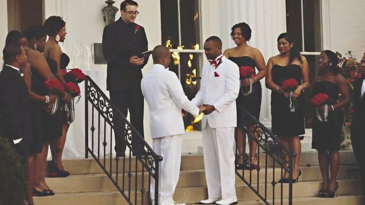Gay Men in Black Fraternities   HuffPost