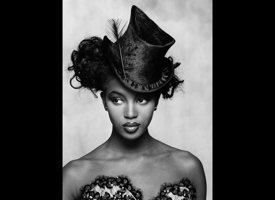 Photo: Terence Donovan Archive/Getty Images