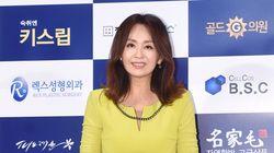 배우 박해미가 뮤지컬 무대로