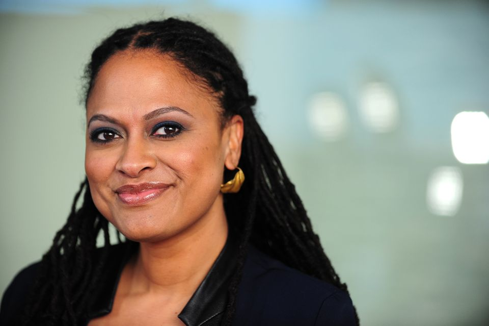 d1fa8b8a8470 Director Ava DuVernay arrives at the Film Independent Spirit Awards  Nominees Brunch on January 12
