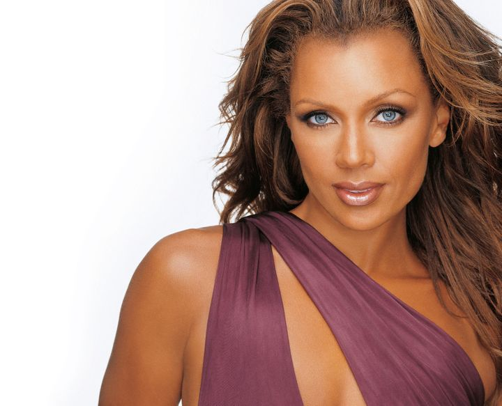 Vanessa Williams Ancestry Traced Through Mail-Order DNA Test