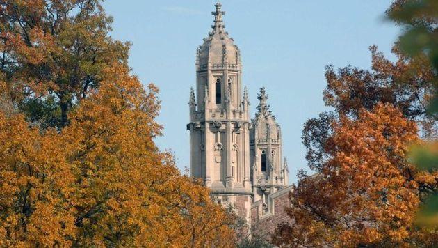 university of washington at st louis