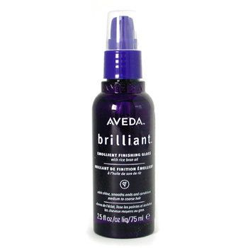 "<a href=""http://www.aveda.com/product/5222/16265/Collections/BrilliantTM/Brilliant-Emollient-Finishing-Gloss/index.tmpl"" targ"