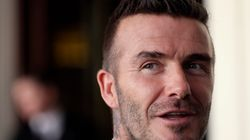 David Beckham Accused Of 'Shirking Responsibility As Role Model' After Avoiding Speeding
