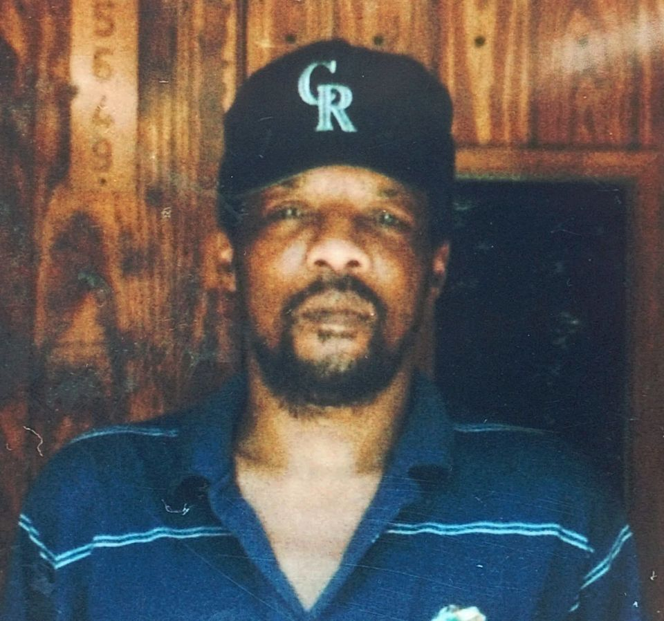 FILE - James Byrd Jr., shown in this 1997 family photo, was tied to a truck and dragged to his death along a rural East Texas