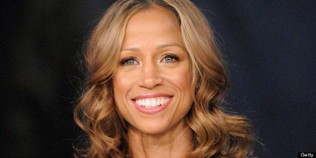 THE VIEW - (11.15.12) Actress Stacey Dash (?Clueless?), who recently made headlines for her endorsement of Republican Preside