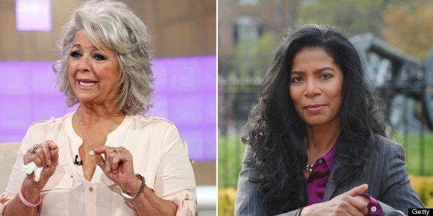 Paula Deen Hires Judy Smith, Crisis Manager And Inspiration Behind 'Scandal's Olivia