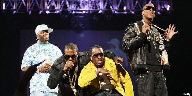 Diddy Reveals His Secret To Disrupting The Entertainment Industry