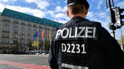 Bei Erdogan-Besuch: Sächsischer Polizist nutzt Name von