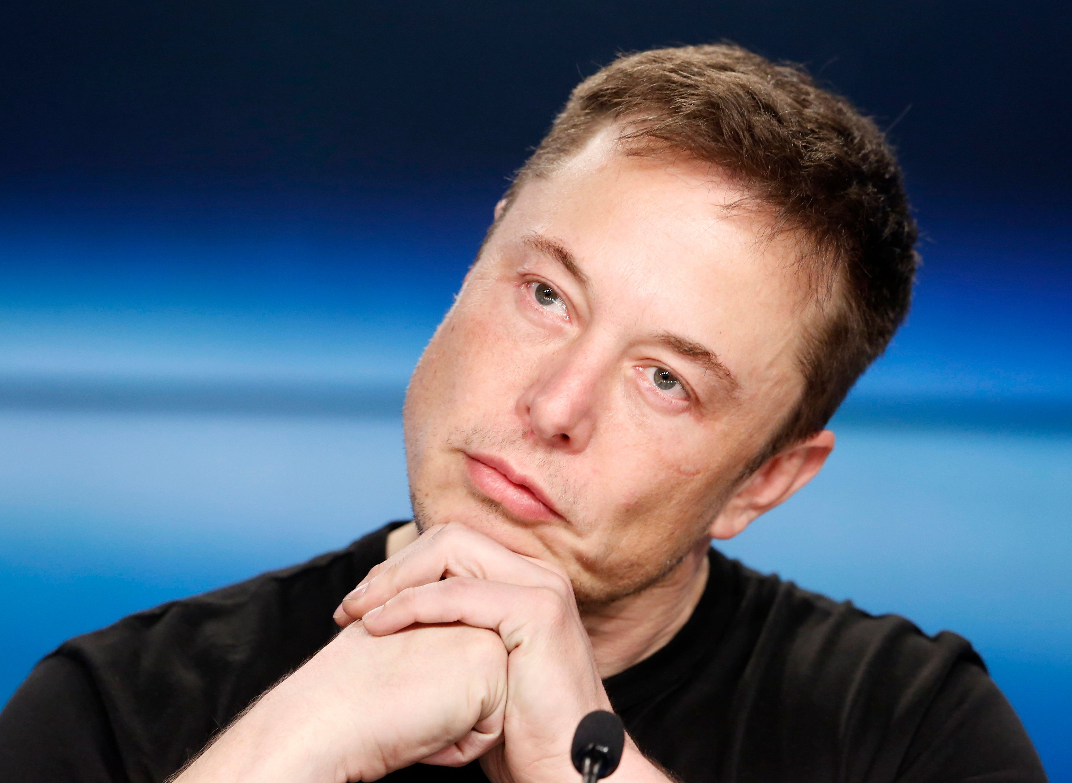 Elon Musk Sued For Fraud – And He Could Be Removed From