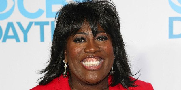 BEVERLY HILLS, CA - JUNE 16:  Comedian Sheryl Underwood attends The 40th Annual Daytime Emmy Awards After Party at The Beverl