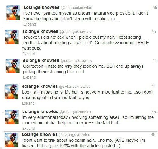 """When <a href=""""http://styleblazer.com/56622/styleblazin-news-solange-knows-says-shes-not-the-vp-of-natural-hair-more-in-her-tw"""