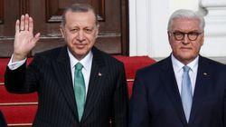 Erdogan stellt unerhörte Forderung an Bundesregierung