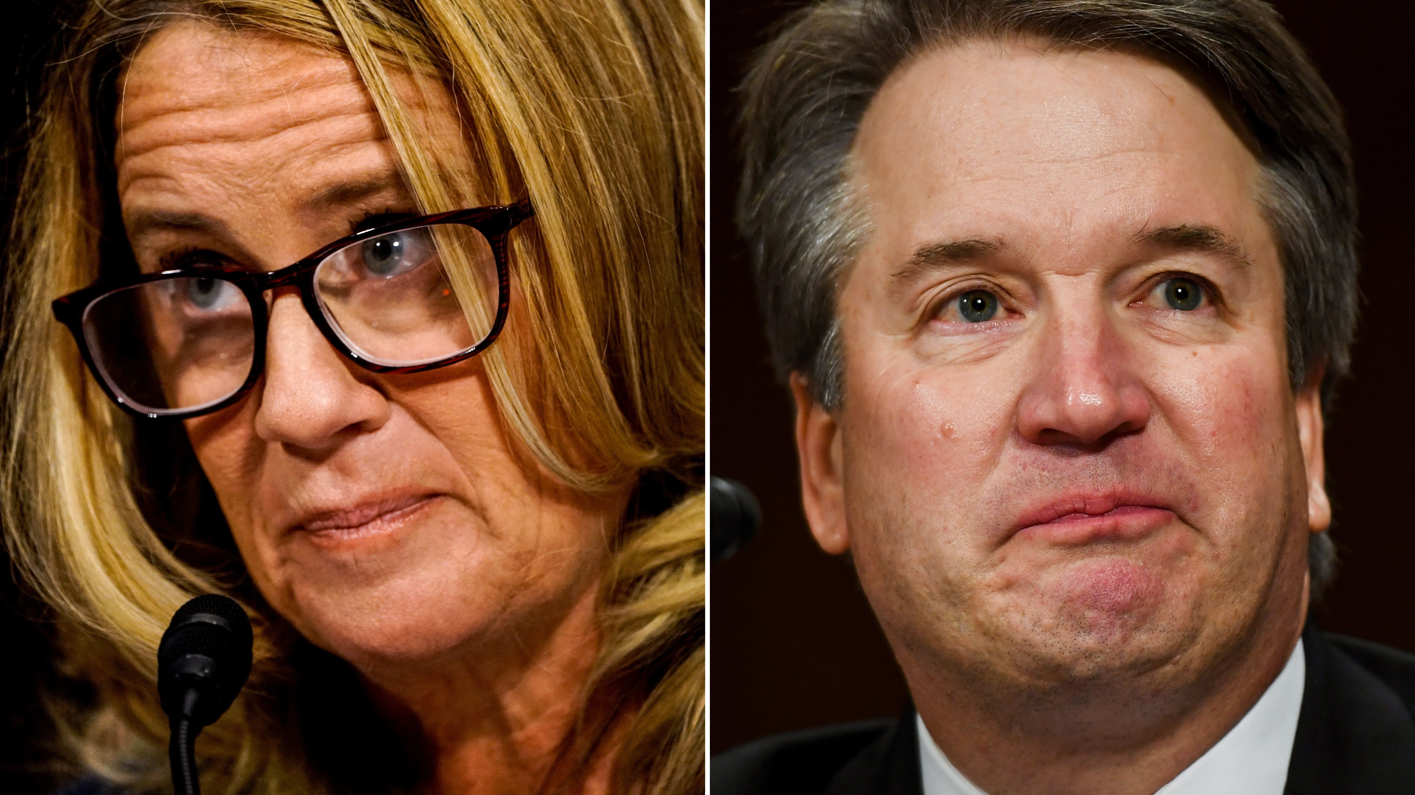 Sexual Assault Hotline Calls Spiked During Kavanaugh
