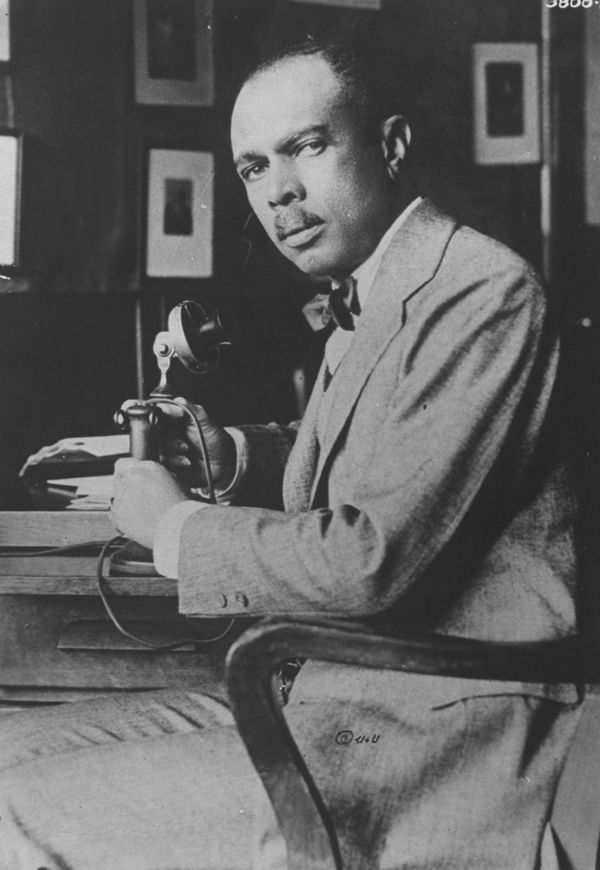 "James Weldon Johnson, who wrote ""Lift Every Voice and Sing"" graduated from this school <a href=""http://www.cau.edu/CMFiles/Do"