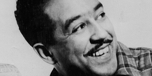 open letter to the south langston hughes