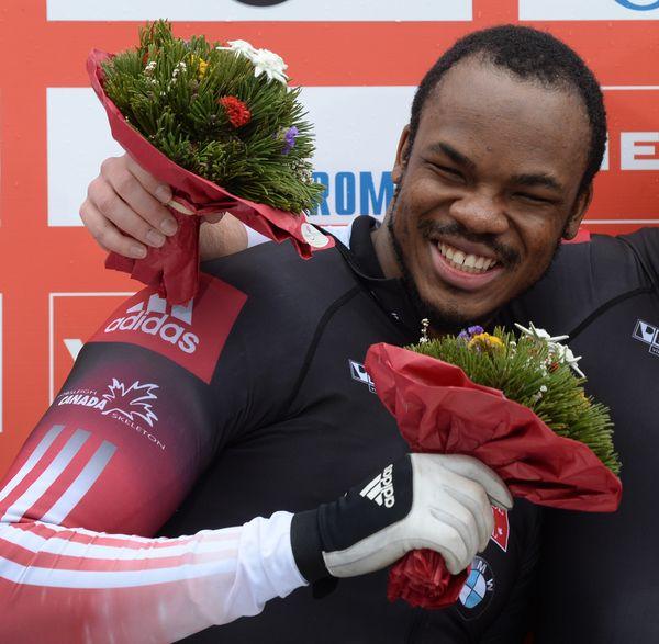 """Sport: Bobsleigh <br> <a href=""""http://www.sochi2014.com/en/athlete-bryan-barnett"""" target=""""_blank"""">Team Canada </a>"""