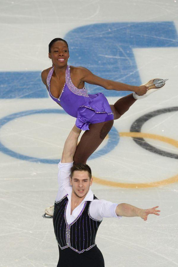 "Sport: Figure Skating <br> <a href=""http://www.sochi2014.com/en/athlete-vanessa-james"" target=""_blank"">Team France</a>"