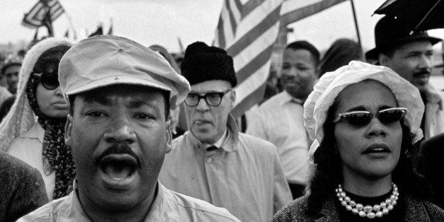 How The Civil Rights Act Of 1964 Changed American History