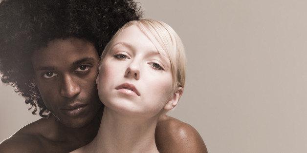 Why black men like white women
