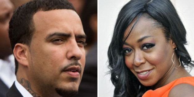 Tichina Arnold Blasts French Montana For Instagram Post