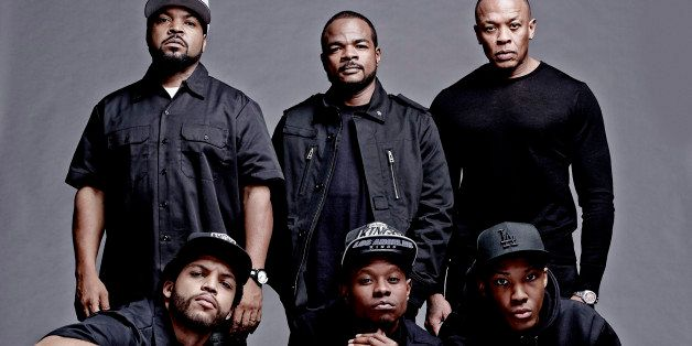 The 'Straight Outta Compton' Casting Call Is So Offensive It Will Make Your Jaw