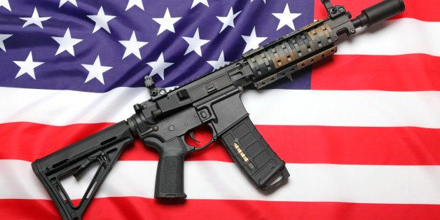 Compton School Police To Be Armed With AR-15 Rifles | HuffPost