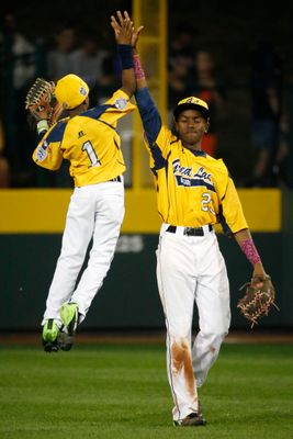 Yes, Race In The Little League World Series Matters | HuffPost
