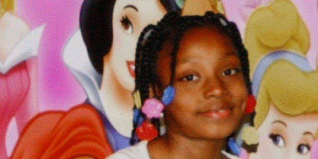 How A Police Officer Shot A Sleeping 7-Year-Old To Death | HuffPost