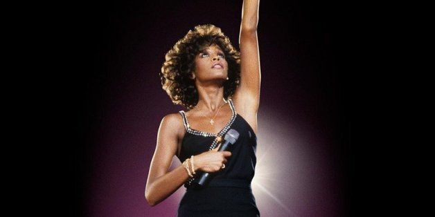 Whitney Houston Live: Her Greatest Performances' To Be