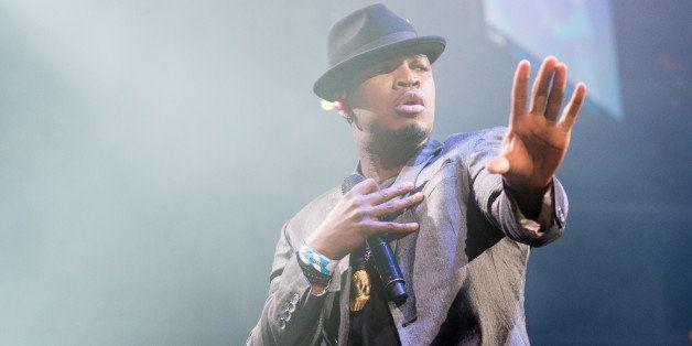Ne-Yo performs at Power 105.1's Powerhouse 2014 at Barclays Center on Thursday, Oct. 30, 2014, in Brooklyn, New York. NY (Pho