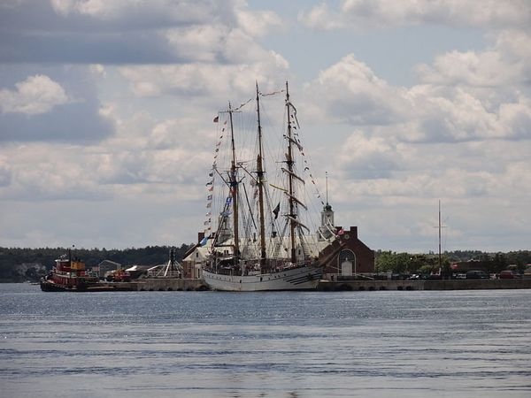 Buzzards Bay, Massachusetts