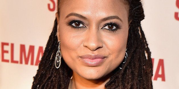 SELMA, AL - JANUARY 18:  EDITORIAL USE ONLY Director Ava DuVernay attends a special screening of 'Selma,' presented by Paramo