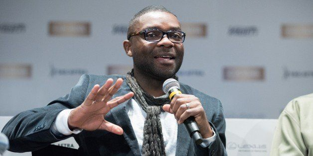 LOS ANGELES, CA - FEBRUARY 17:  Actor David Oyelowo serves as a panelist for the ICON MANN Awards Season Panel Discussion 'Th