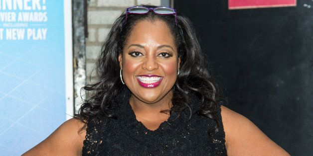 NEW YORK, NY - SEPTEMBER 24:  Sherri Shepherd is seen on September 24, 2014 in New York City.  (Photo by Gilbert Carrasquillo