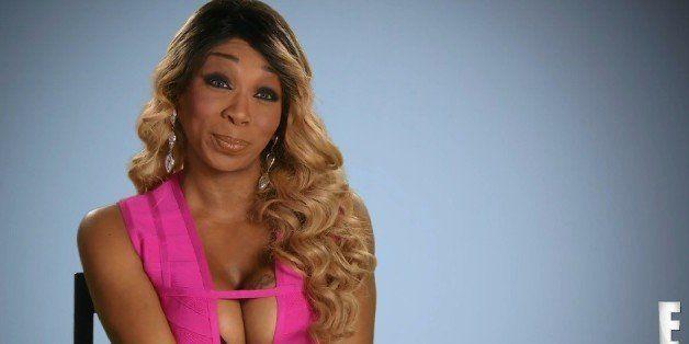 Tiffany 'New York' Pollard Attempts To Fix Breast Implants