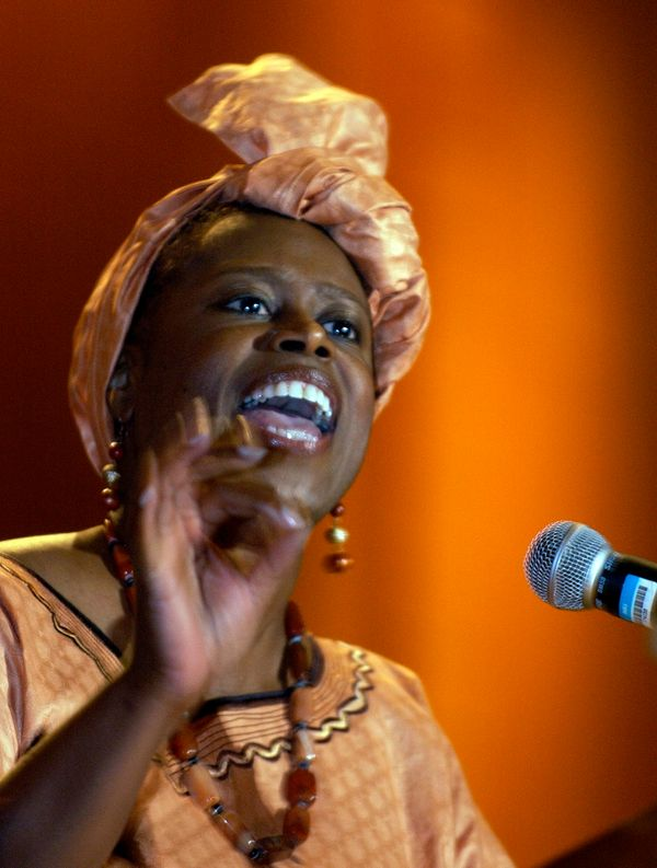 Cynthia McKinney has been an outspoken and fearless figure since she first entered the world of politics. In the late 1980s,
