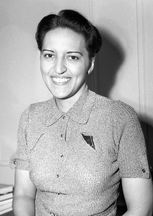 Jane Bolin, America's first black female judge, spent a significant portion of her career changing the judicial system by adv