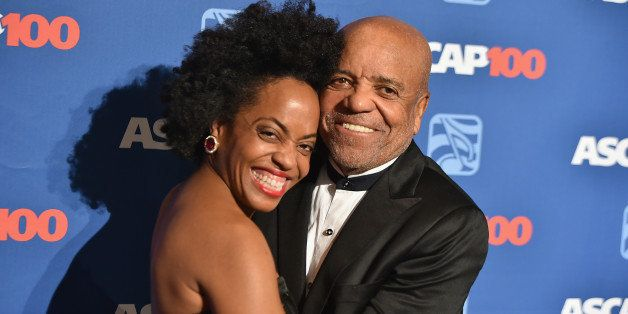 Diana Ross And Berry Gordy Daughter >> How Diana Ross Daughter Learned Her Dad Was Berry Gordy Huffpost