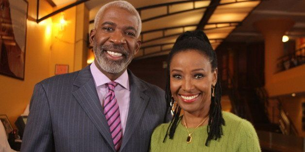 B  Smith And Husband Raise Awareness Around Minorities