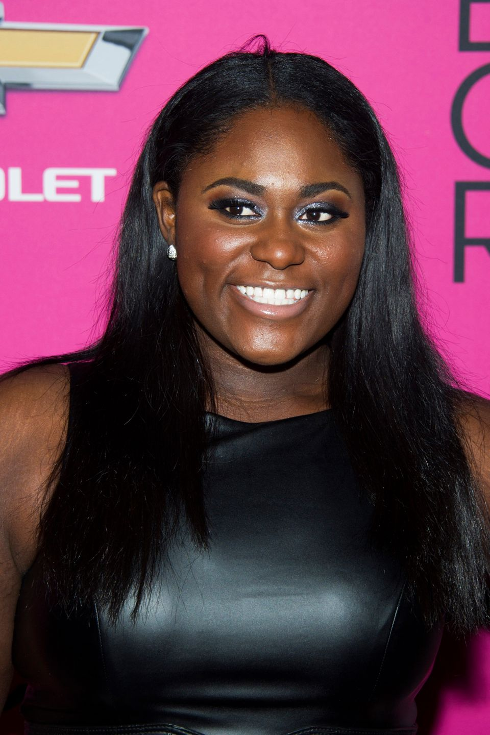 Danielle Brooks attends BET Network's Black Girls Rock! on Saturday, Oct. 26, 2013 in Newark, N.J. (Photo by Charles Sykes/In