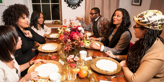 Black People Christmas Pictures.10 Things Black People Must Know This Holiday Season Huffpost