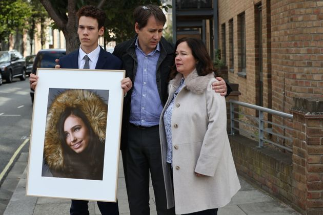 Packaging Info Was 'Inadequate' On Pret A Manger Baguette That Killed Teen, Rules