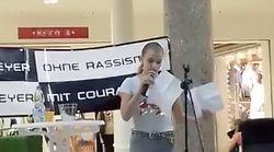 AfD-Abgeordneten-Tochter empört bei Poetry Slam mit rassistischem