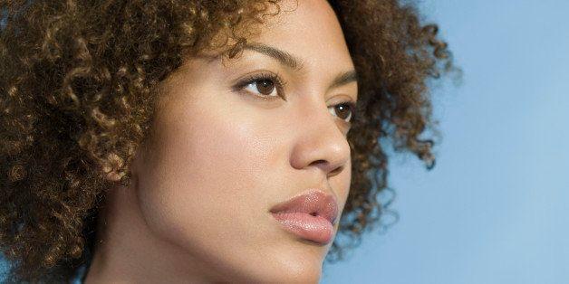 The Secret Life of a Light-Skinned African-American Girl