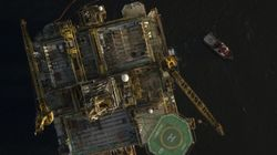 H ExxonMobil ανακάλυψε τεράστιο κοίτασμα φυσικού αερίου στο τεμάχιο 10 της ΑΟΖ της