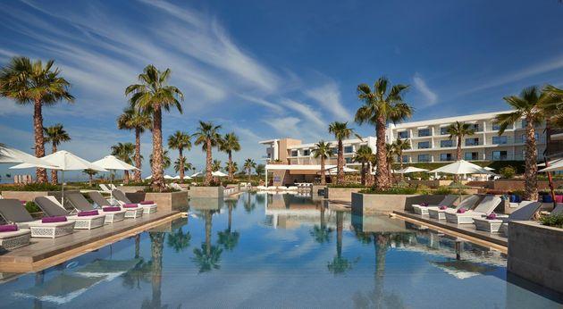 Hyatt annonce l'ouverture de deux nouveaux hôtels au Maroc d'ici
