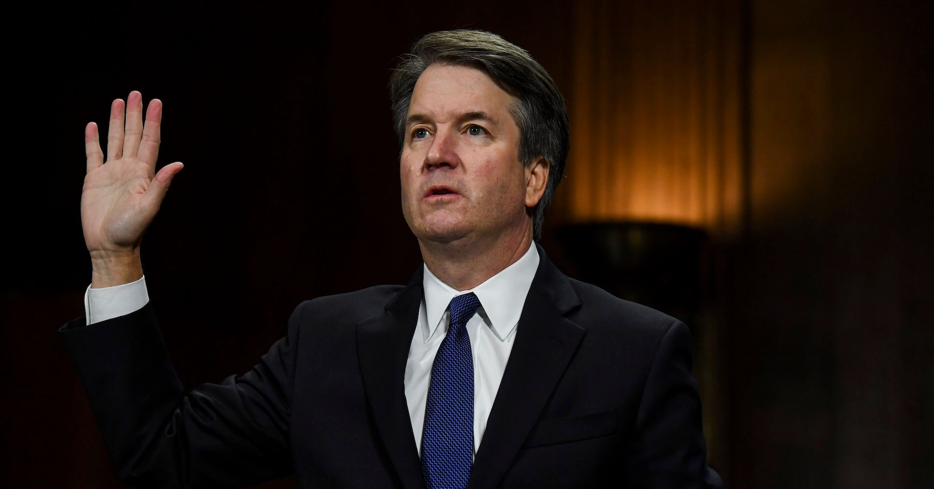 Brett Kavanaugh Nomination Moves Ahead Despite Sexual Assault Allegations