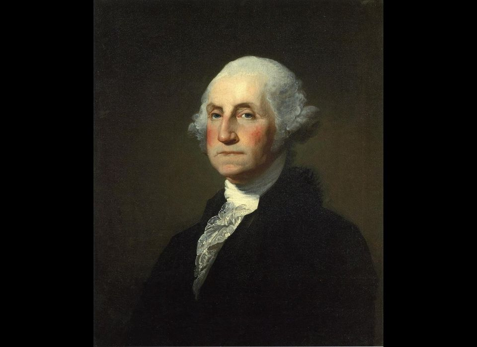 """Washington did not go to college but he worked for a long time as a <a href=""""http://memory.loc.gov/ammem/gmdhtml/gwmaps.html"""""""